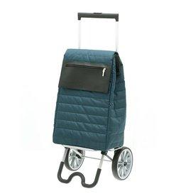 SECC - caddy set Ancorage - 732189 Turquoise