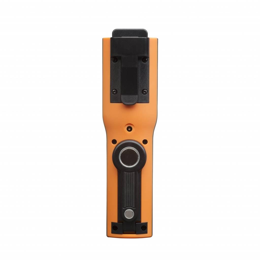Homeij Homeij INSPEC - LED inspectie-looplamp - zwart