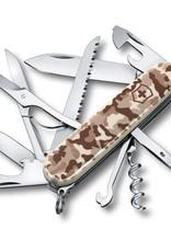 Victorinox Victorinox Huntsman desert camouflage 15 functies