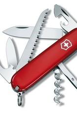 Victorinox Camper red zonder logo