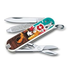 Victorinox Classic SD limited edition 2017 The Ark