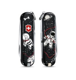 Victorinox Classic SD limited edition 2017 Space Walk