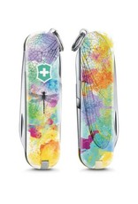 Victorinox Classic SD limited edition 2017 Dragonfly