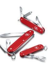 Victorinox Classic - Alox limited edition 2018 - Bessenrood