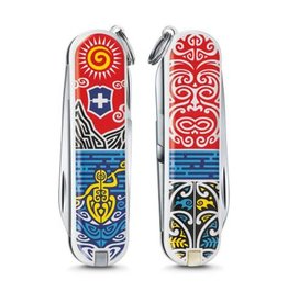 Victorinox Victorinox - Classic SD limited edition 2018 - New Zealand