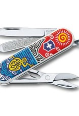 Victorinox Classic SD limited edition 2018 - New Zealand