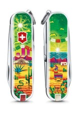 Victorinox Victorinox - Classic SD limited edition 2018 - Mexican Sunset