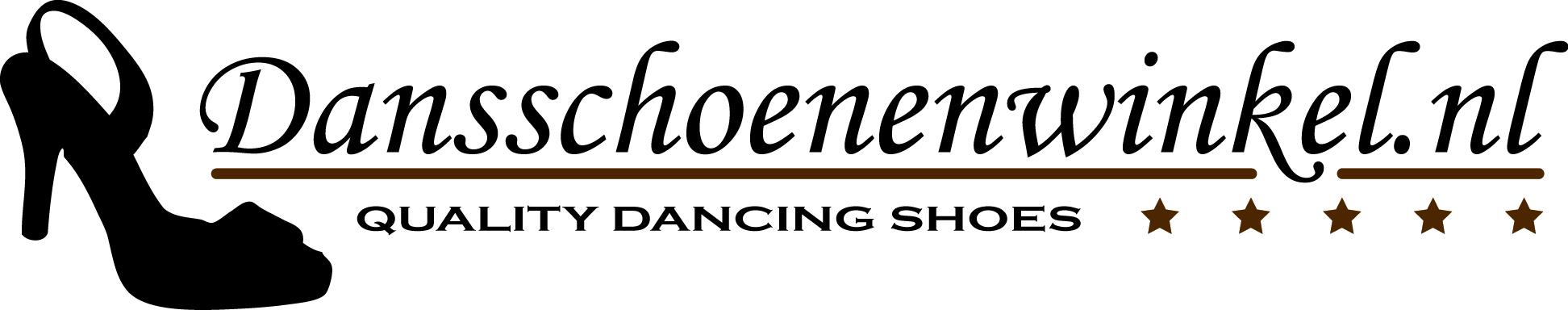 Logo www.dansschoenenwinkel.nl
