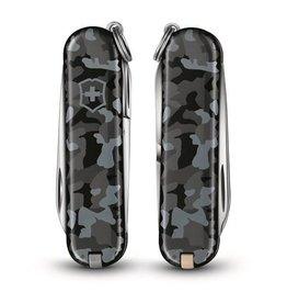 Victorinox Classic Sd Navy Camouflage