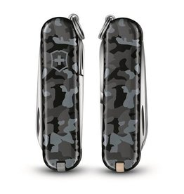 Victorinox Victorinox - Classic Sd Navy Camouflage