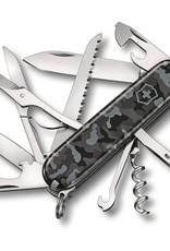 Victorinox Victorinox - Huntsman Navy camouflage