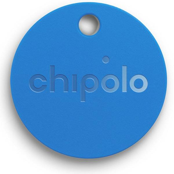 Chipolo Chipolo classic - key finder - blauw - AVK7273