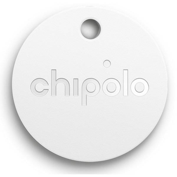 Chipolo Chipolo classic - key finder - wit - AVK7276