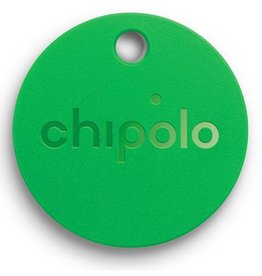 Chipolo Chipolo classic - key finder - groen - AVK7272