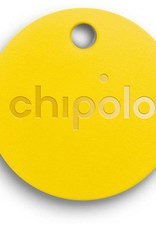 Chipolo Chipolo classic - key finder - geel - AVK7274