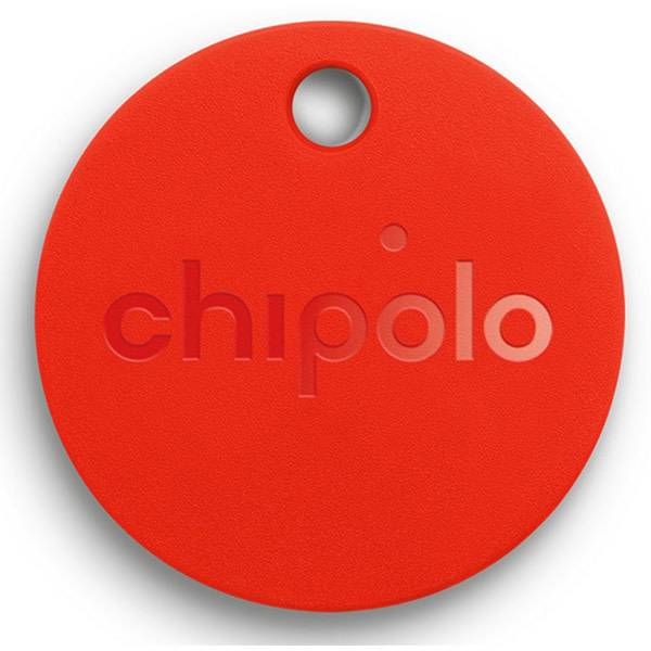 Chipolo Chipolo classic - key finder - rood - AVK7271