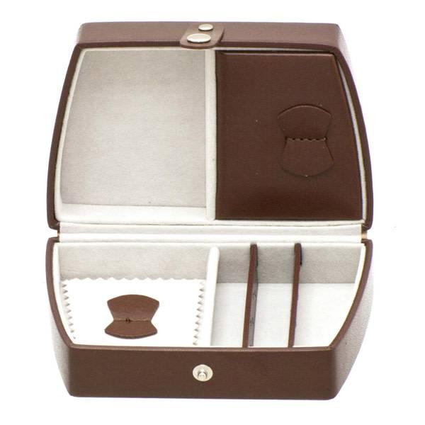 juwelenkistje - donker bruin - automatisch - 347965