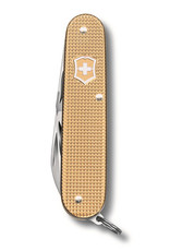 Victorinox Cadet - Alox - limited edition 2019 - champagne