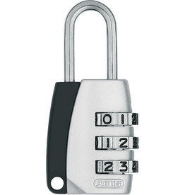 Abus Abus codeslot - 155/20 - wit