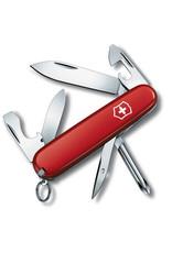 Victorinox Victorinox - Tinker - rood - 12 functies