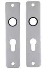 Veilig Veilig - binnendeurbeslag rechthoekig - pc55