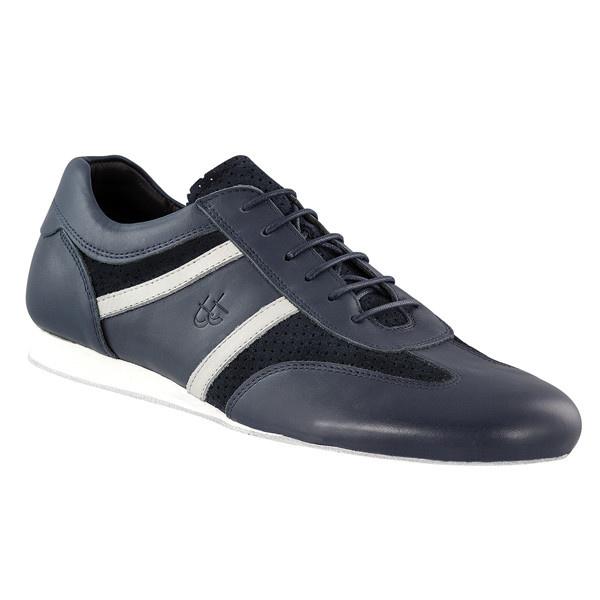 Top Tanz - 1208 sneaker - blauw