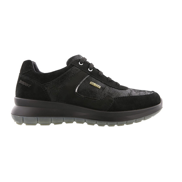 Grisport - vetersneaker - anthracite - 6305/02