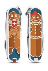 Victorinox Victorinox - Classic SD limited edition 2019 - Gingerbread Love