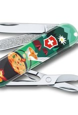 Victorinox Victorinox - Classic SD limited edition 2019 - Swiss Mountain Dinner