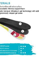 Shoeboy's Shoeboy's Sneaker Gel - inlegzool