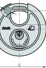 Basi Basi - diskusslot - 70mm