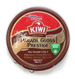 Kiwi Kiwi Large - schoenpoets - 50ml - bruin