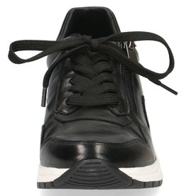 Caprice Caprice 23701 - zwart soft nappa - sneaker