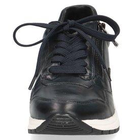 Caprice Caprice 23701 - ocean soft nappa - sneaker