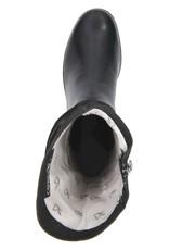 Caprice Caprice 25407 - zwart combi - laars