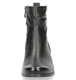 Caprice Caprice 25321 - zwart soft nappa - enkellaars