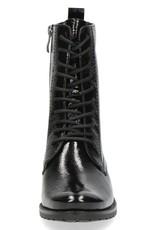 Caprice Caprice 25101 - zwart nappa lak - laars
