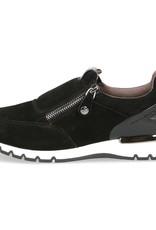 Caprice Caprice 24703 - zwart combi - sneaker