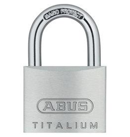 Abus Abus - Hangslot - Titalium - 60mm 64ti/60