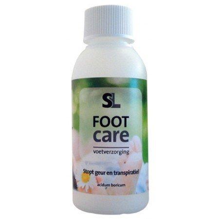 SL Footcare