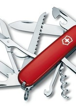 Victorinox Victorinox Huntsman red 15 functies
