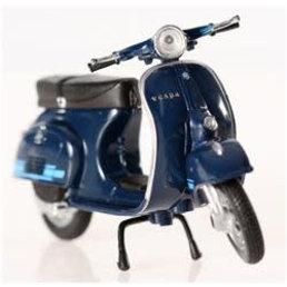 Model Vespa 125 ET3 Primavera  (1976), dark blue, 33866006