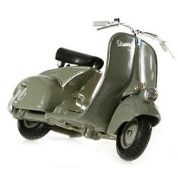Model Vespa 98 (1946),  grey, 33866000