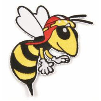 """Patch """"Wasp"""", 70066100"""