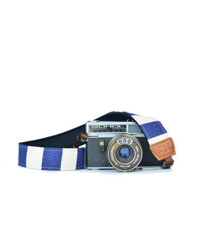 Blauw wit camerariem