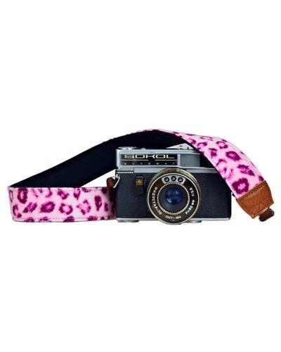 Roze Panter kekke camerariem