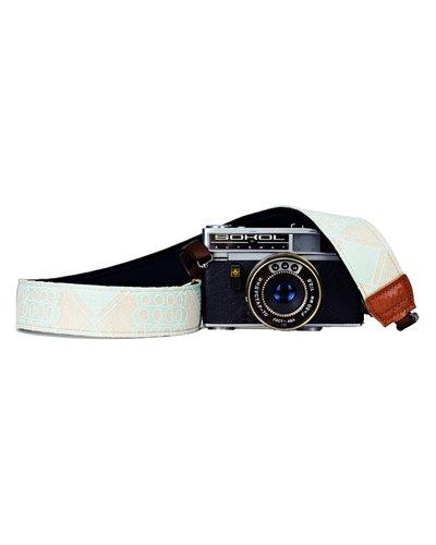 Babygroen camerariem