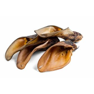 Breeders Best Beef ear with shell