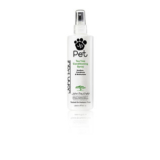 John Paul Pet beste Kosmetik für den Hund John Paul Tea Tree Conditioning Spray