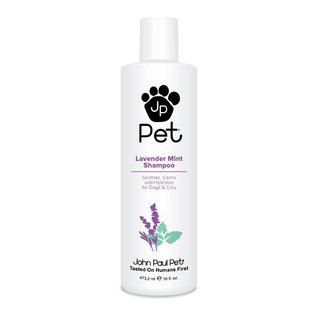 John Paul Pet beste Kosmetik für den Hund Lavender Mint Shampoo 473,2 ml